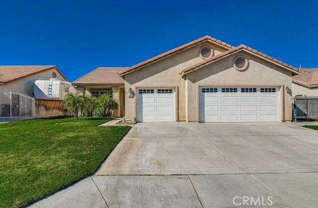 654 Harbor Street, San Jacinto, CA 92583