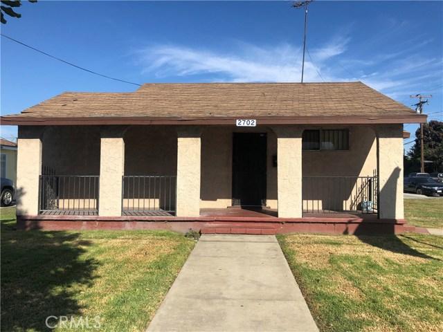 2702 Tyler Avenue, El Monte, CA 91733