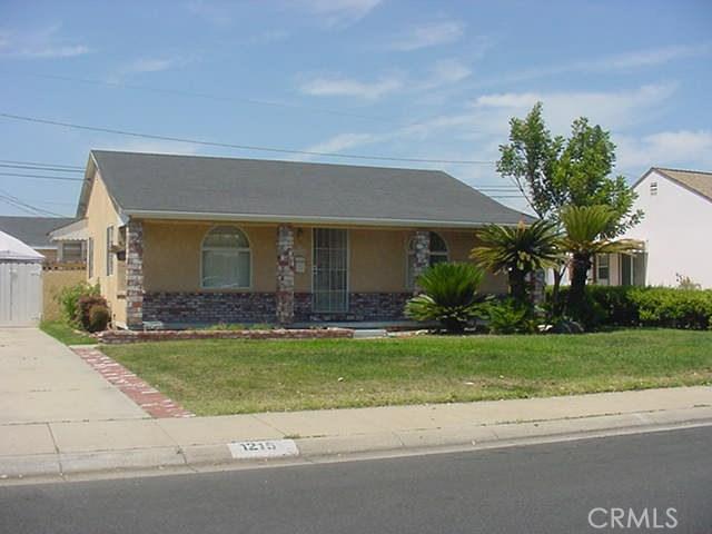1215 W 161st Street, Gardena, CA 90247