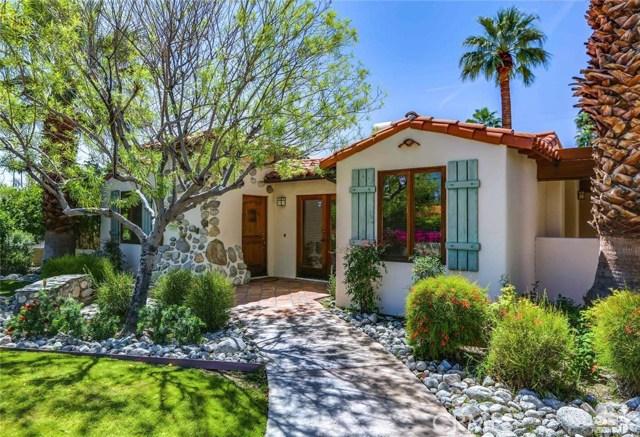 155 E Ocotillo Avenue, Palm Springs, CA 92264