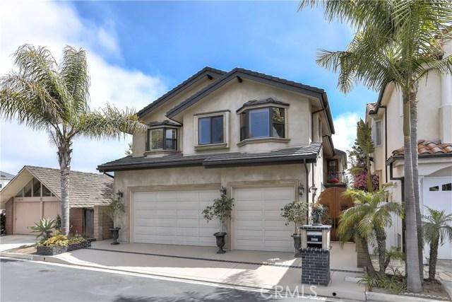4827 Lido Sands Drive, Newport Beach, CA 92663