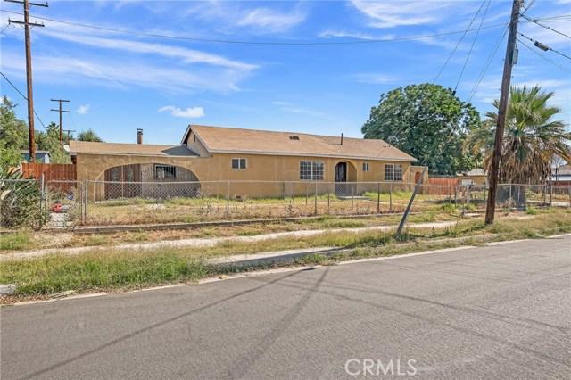 1490 Magnolia Avenue, San Bernardino, CA 92411