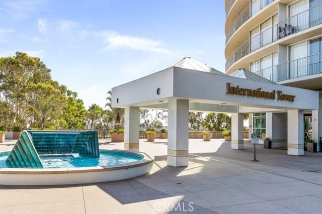 700 E Ocean Boulevard 1602, Long Beach, CA 90802