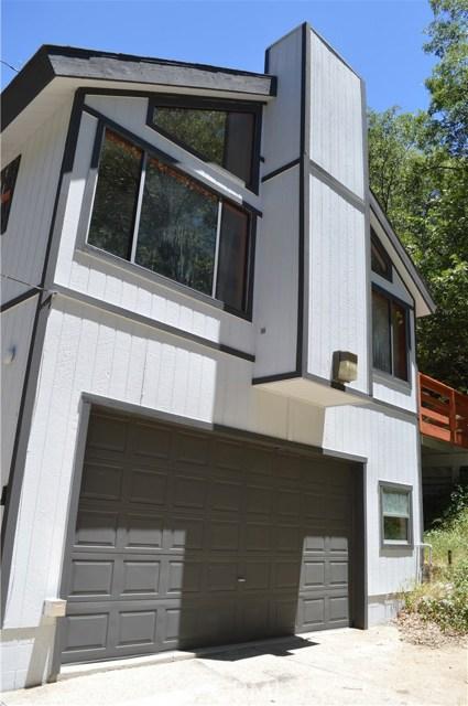 6055 Mountain Home Creek Road, Angelus Oaks, CA 92305
