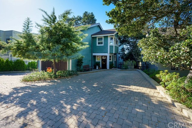 1701  Benson Avenue, Cambria, California