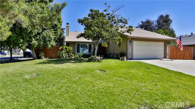972 N Lincoln Street, Redlands, CA 92374