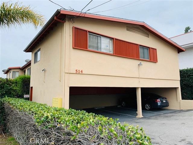 514 E Queen Street, Inglewood, CA 90301