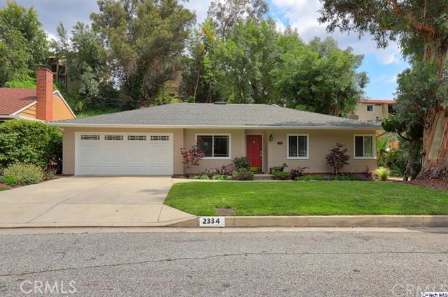 2334 Barton Lane, Montrose, CA 91020