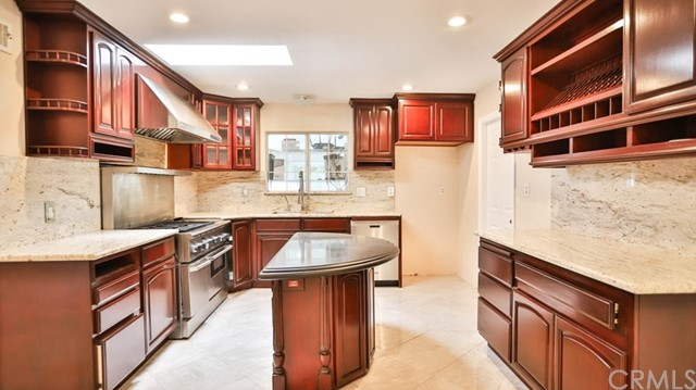 16551  Landau Lane, Huntington Beach, California