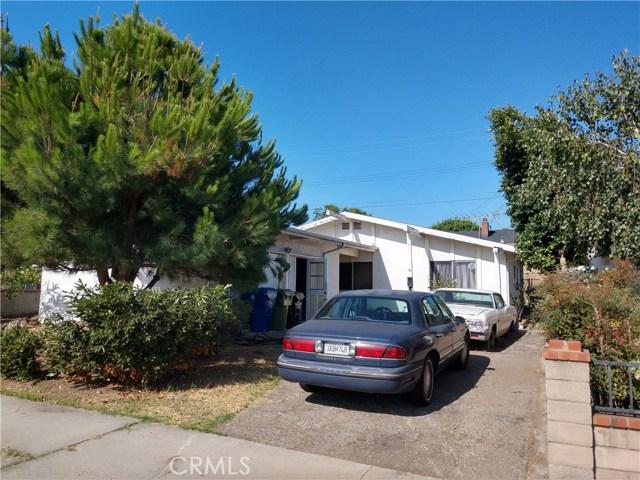 1841 Roseglen Avenue, San Pedro, CA 90731