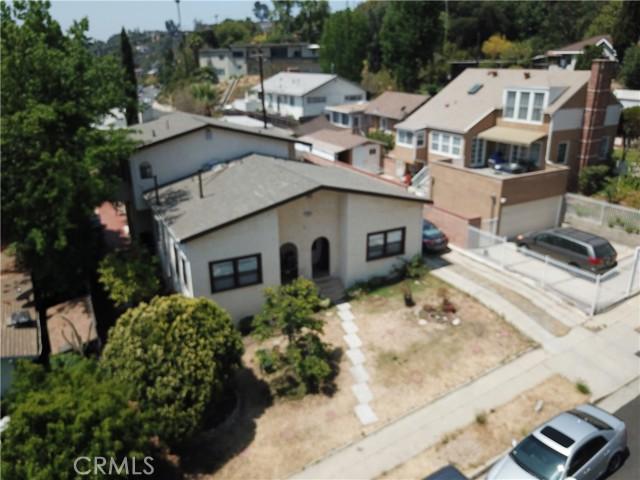 2. 2378 Addison Way Los Angeles, CA 90041