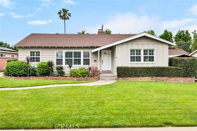 716 E Adams Avenue, Orange, CA 92867
