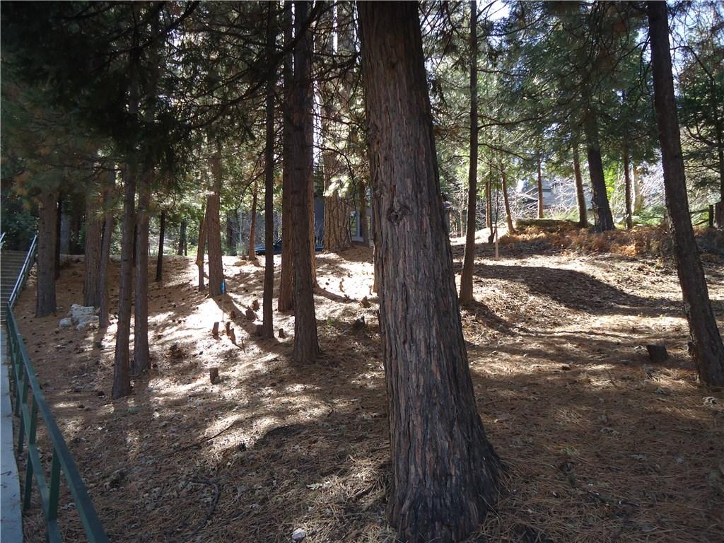 0 Spyglass Drive, Lake Arrowhead, CA 92352