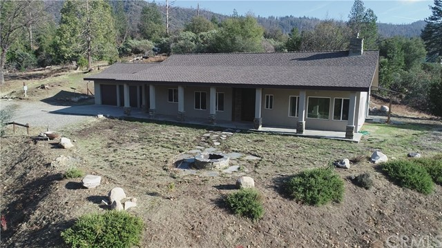 2538 Sawmill Springs Road, Mariposa, CA 95338