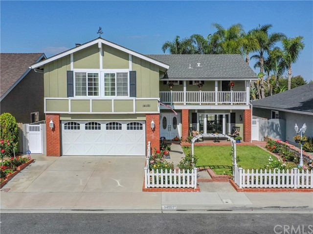 14181 Enfield Circle, Westminster, CA 92683