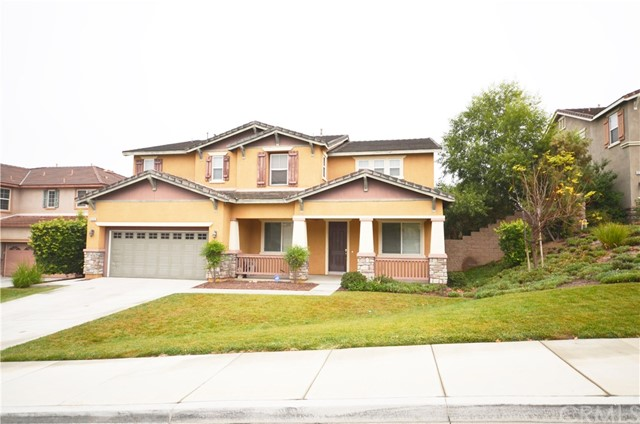 9258 Archwood Court, Riverside, CA 92508
