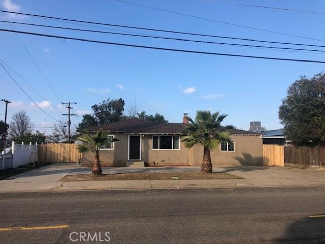 1715 Merced Avenue, Merced, CA 95341