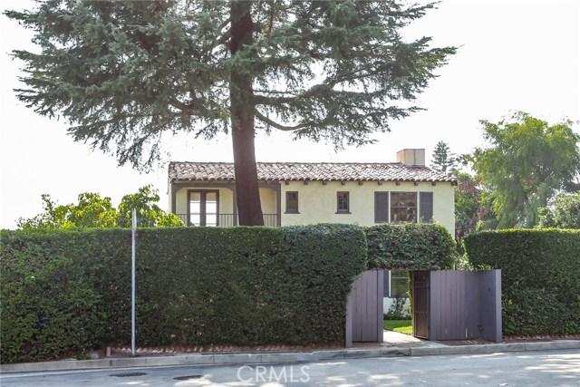 1661 La Cresta Dr, Pasadena, CA 91103 Photo 2