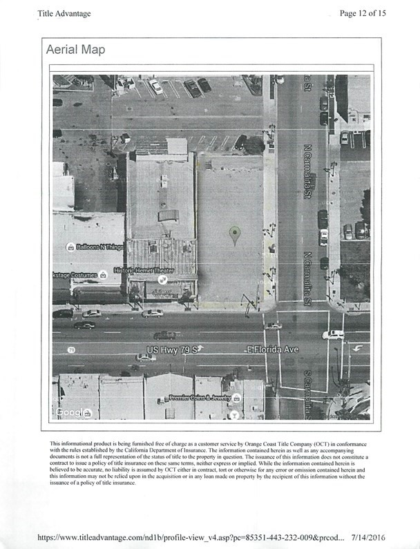222 E Florida Avenue, Hemet, CA 92543