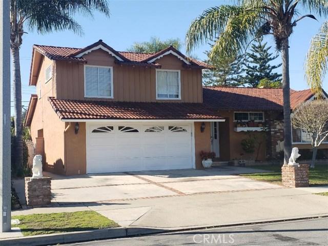 1865 S Gail Lane, Anaheim, CA 92802
