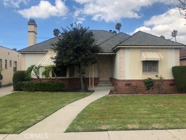 3883 Cherrywood Av, Leimert Park, CA 90008 Photo 0