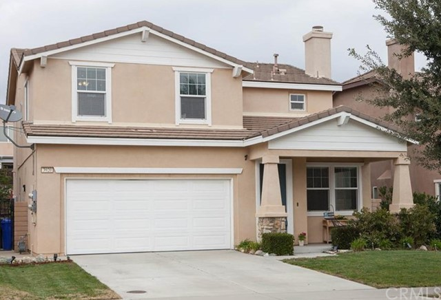 3920 Obsidian Road, San Bernardino, CA 92407