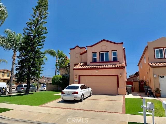 1168 Wingate Drive, Carson, CA 90745
