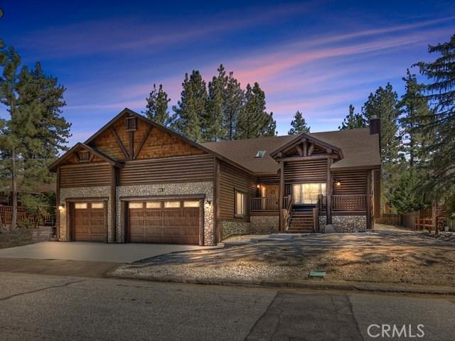 153 Crystal Lake, Big Bear, CA 92315