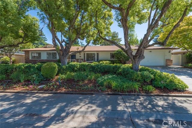 1191 Bonair Road, Chico, CA 95926