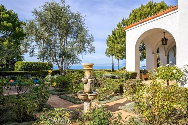 43. 909 Via Coronel Palos Verdes Estates, CA 90274