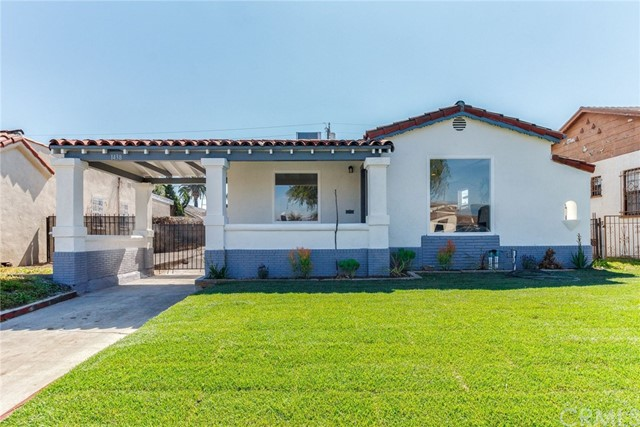 1438 W 94th Place, Los Angeles, CA 90047