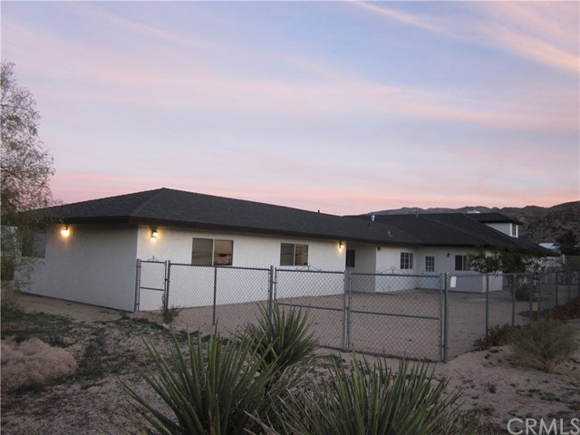 6776 Valley View Drive, 29 Palms, CA 92277