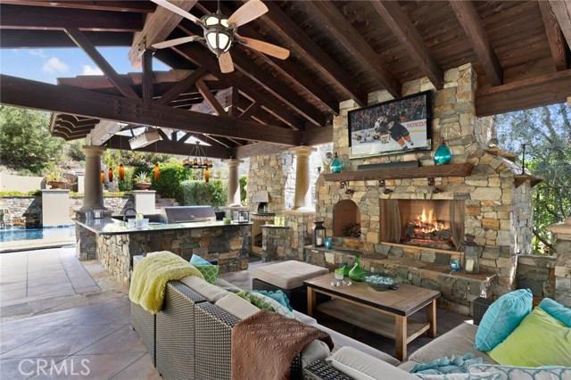 580 S Whispering Ridge Lane, Anaheim Hills, CA 92808