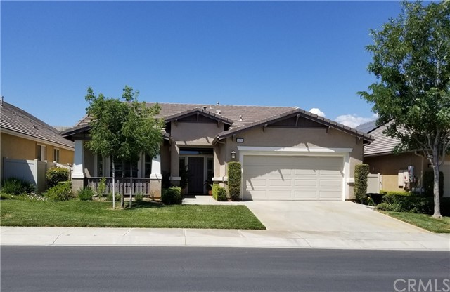 1676 Piper Creek, Beaumont, CA 92223 Photo