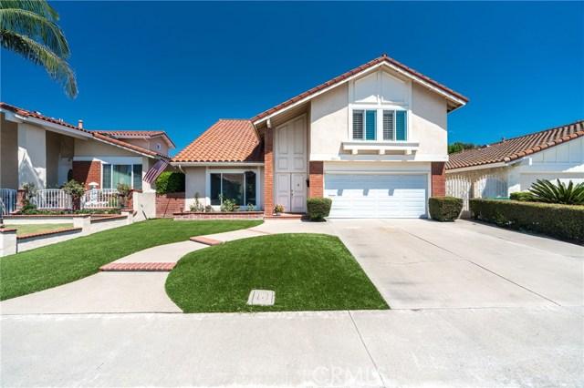 3611 Sego Street, Irvine, CA 92606