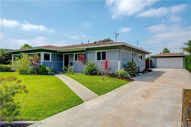 16372 Prudencia Drive, Whittier, CA 90603