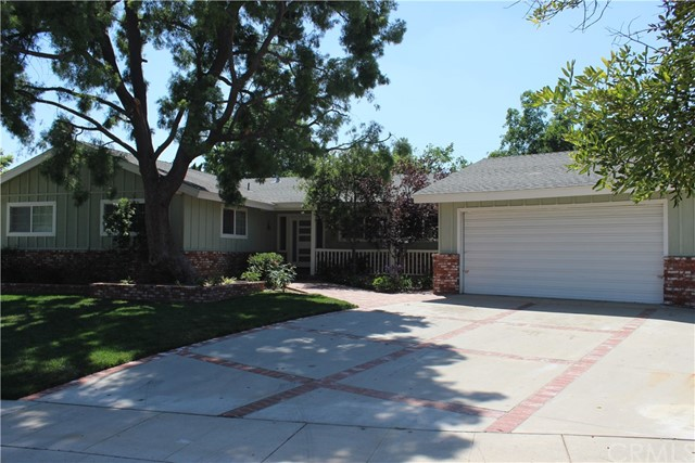 10923 Rathburn Avenue, Porter Ranch, CA 91326