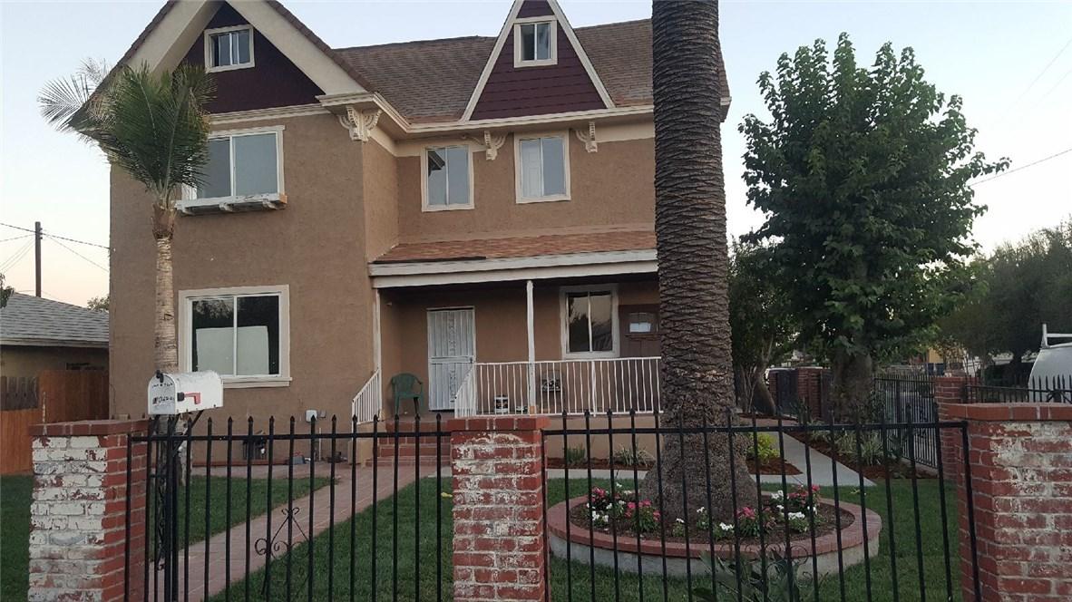 679 N K Street, San Bernardino, CA 92411