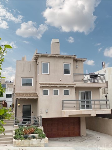 421 11th Street, Hermosa Beach, California 90254, 3 Bedrooms Bedrooms, ,2 BathroomsBathrooms,For Sale,11th,SB21034614