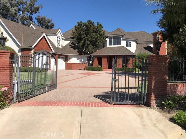 25732 Bucklestone Drive, Laguna Hills, CA 92653