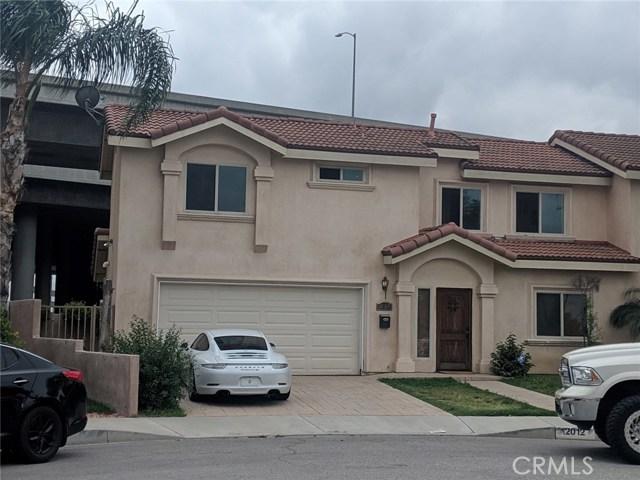 12012 Piuma Avenue, Norwalk, CA 90650