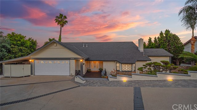 8559 Red Hill Country Club Drive, Rancho Cucamonga, CA 91730