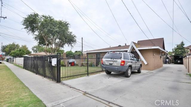 16631 Orizaba Avenue, Paramount, California 90723, ,Residential Income,For Sale,Orizaba,RS20155805