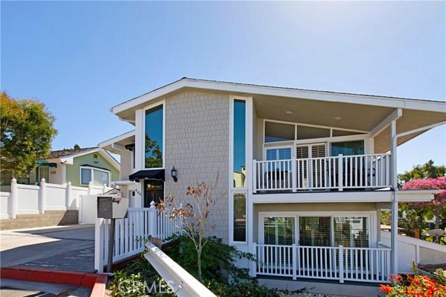404 Fernleaf Avenue, Corona del Mar, CA 92625