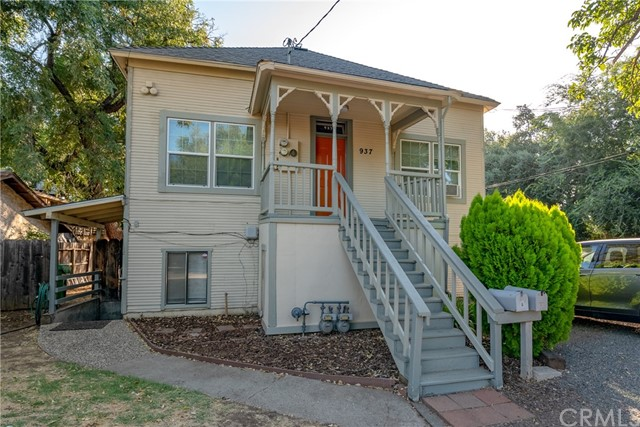 937 Walnut Street, Chico, CA 95928
