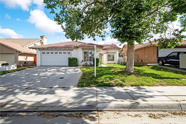 25860 Via Hamaca Avenue, Moreno Valley, CA 92551
