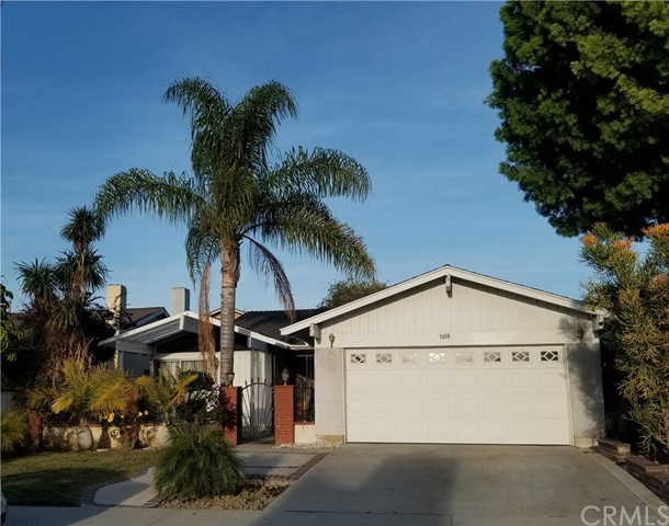 5018 Elderhall Avenue, Lakewood, CA 90712