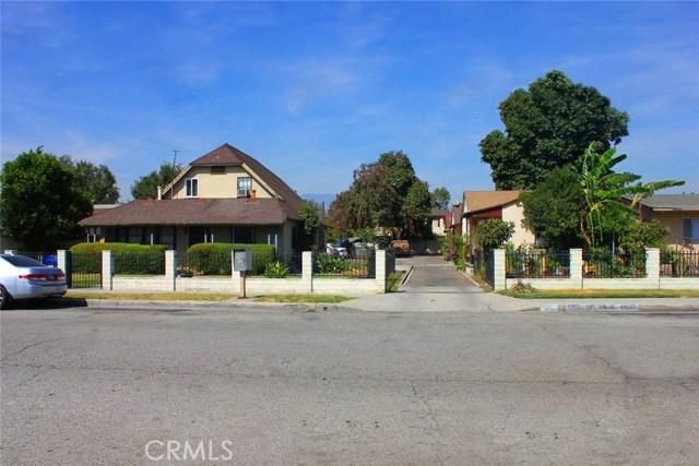 11631 Magnolia Street, El Monte, CA 91732