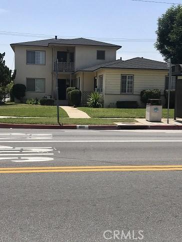 600 W Riggin Street, Monterey Park, CA 91754