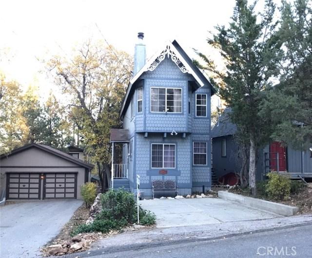 851 Maple, Big Bear, CA 92386